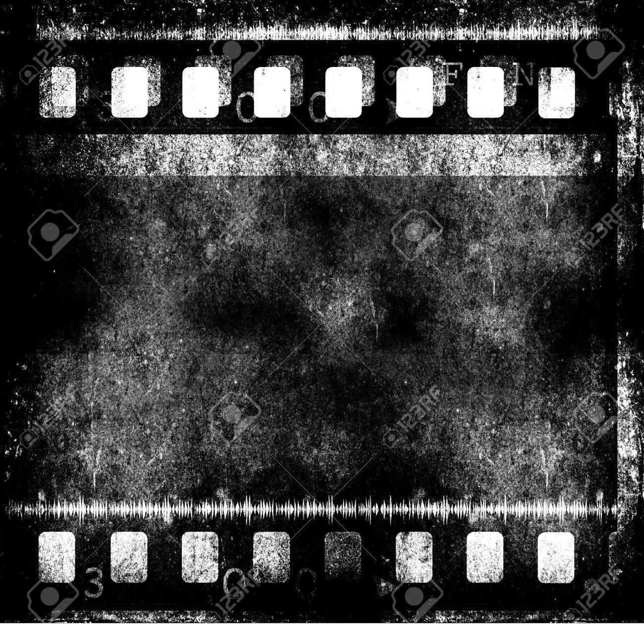 Movie Film reel,2D digital art - 7587050