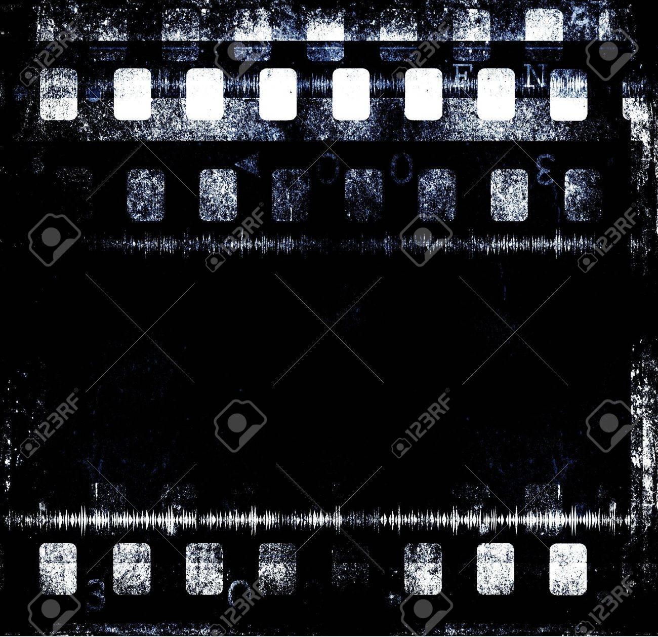 Movie Film reel,2D digital art - 7358729