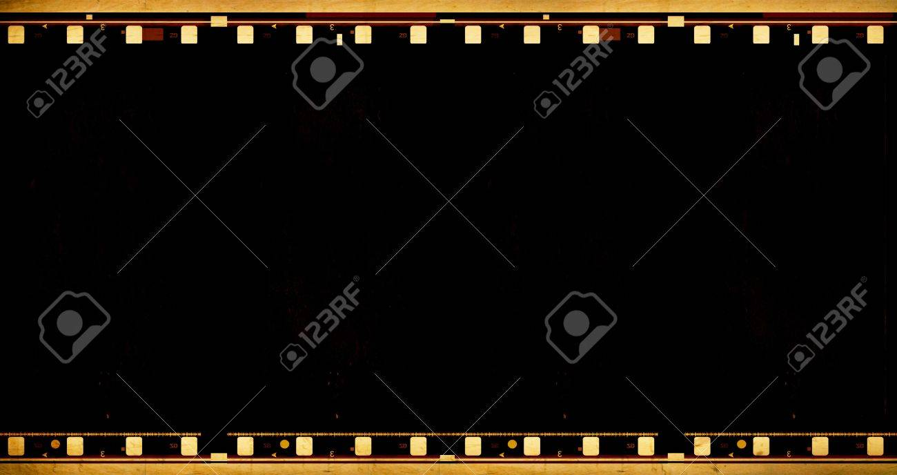 70mm film,2D art Stock Photo - 7494928