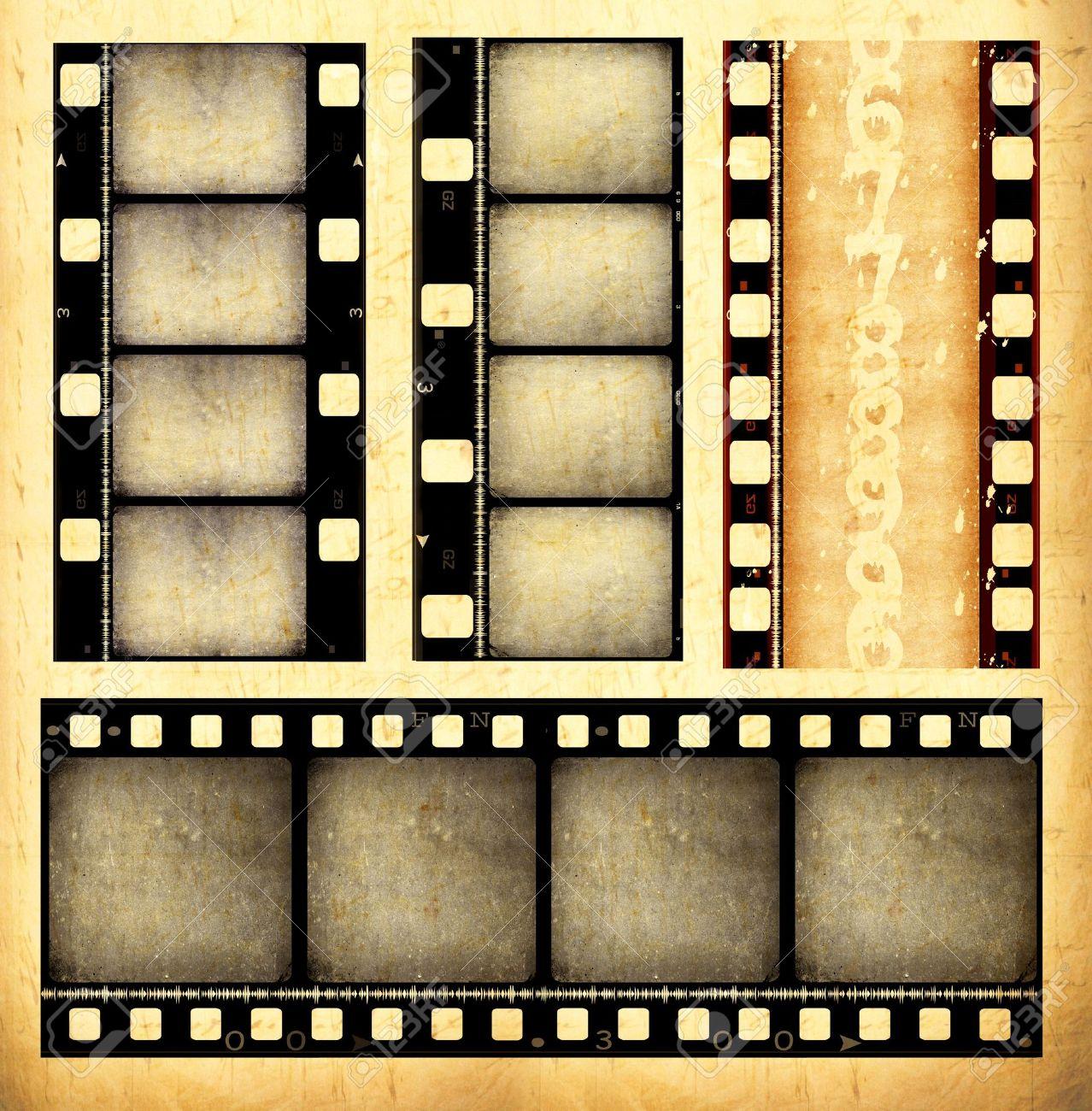 Old film - 11355990