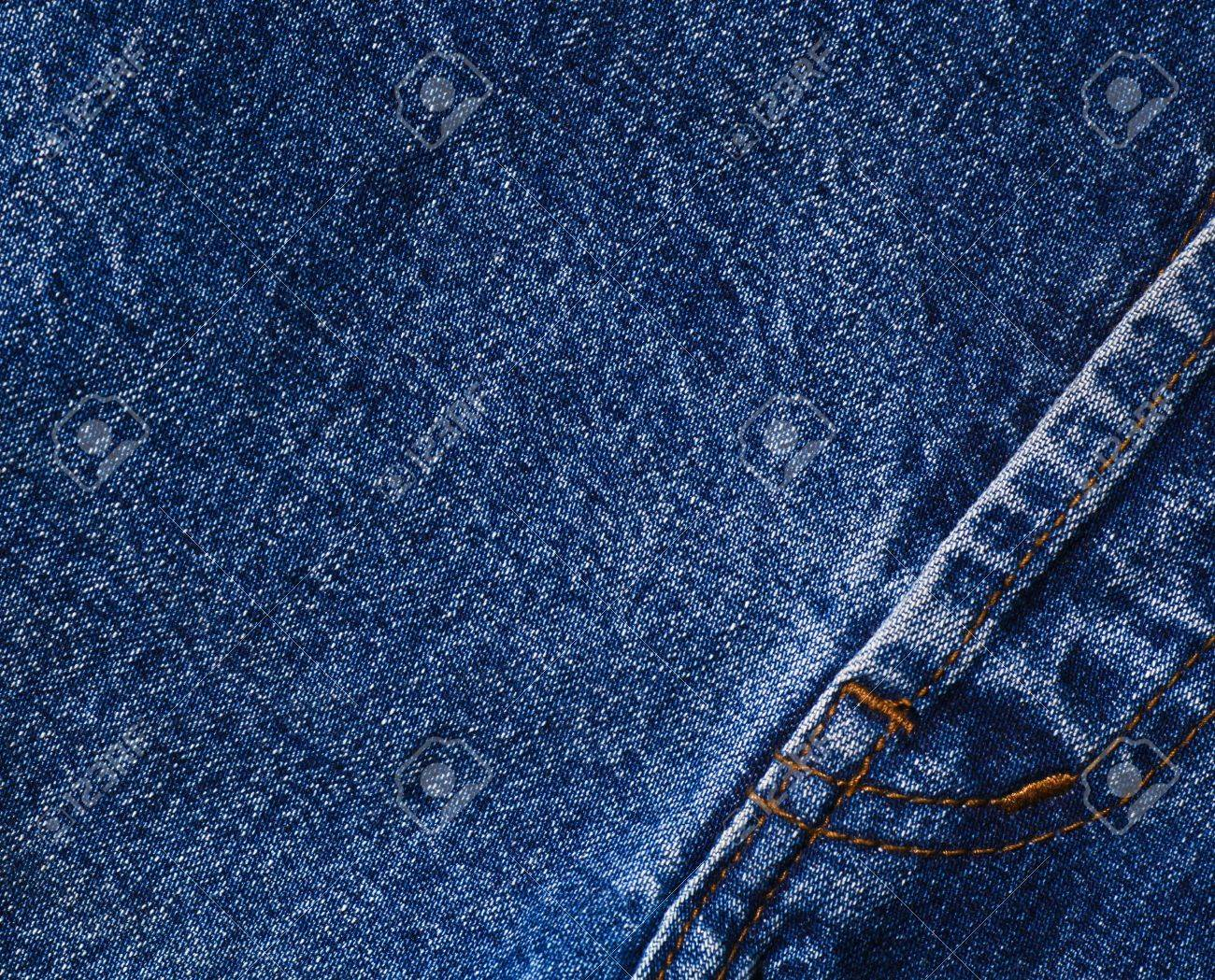 close up of jean material stock photo picture and royalty free