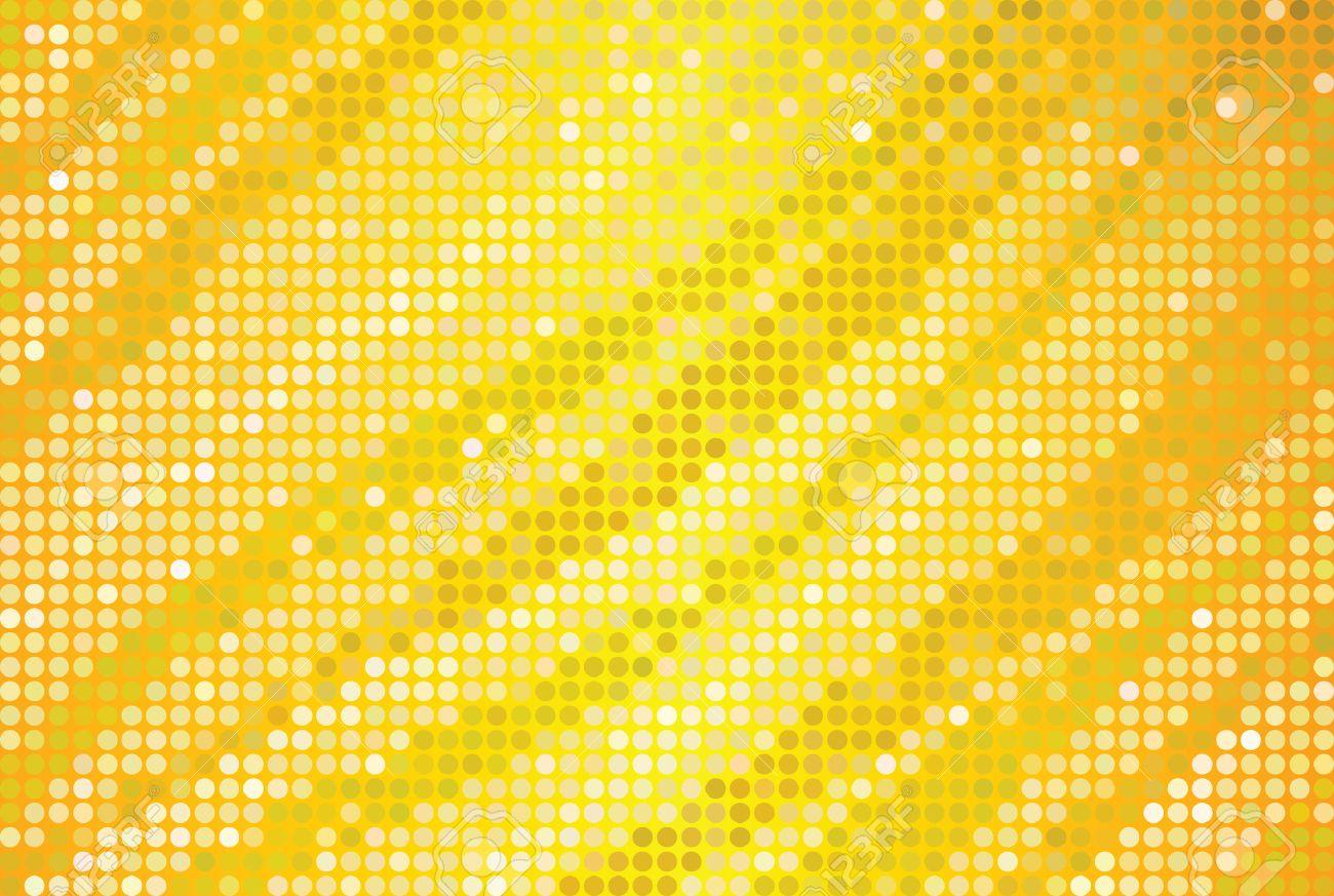 Gold Glitter Vector Vector Gold Glamor Glitter