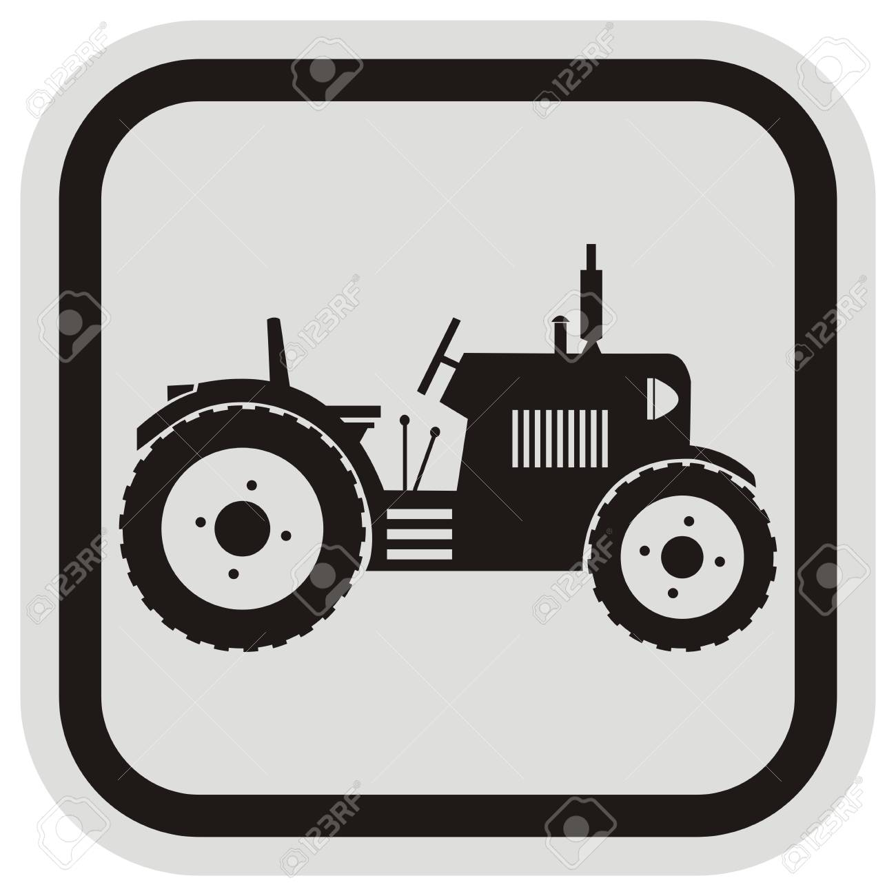 Tolle Tractor Bilderrahmen Bilder - Rahmen Ideen - markjohnsonshow.info