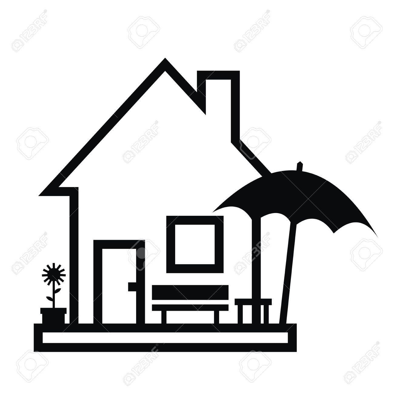 Home Garden Icon 15