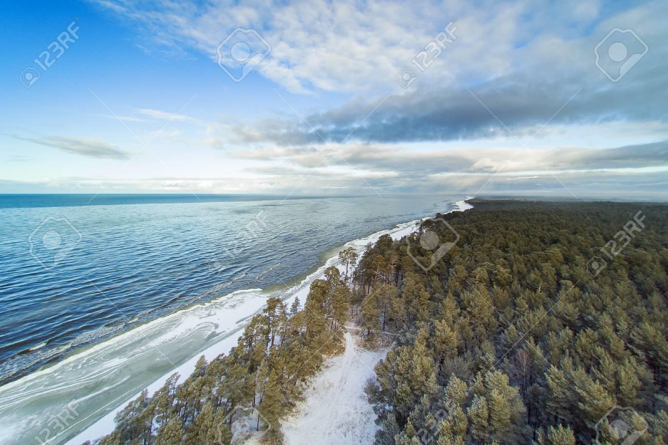 バルト 海