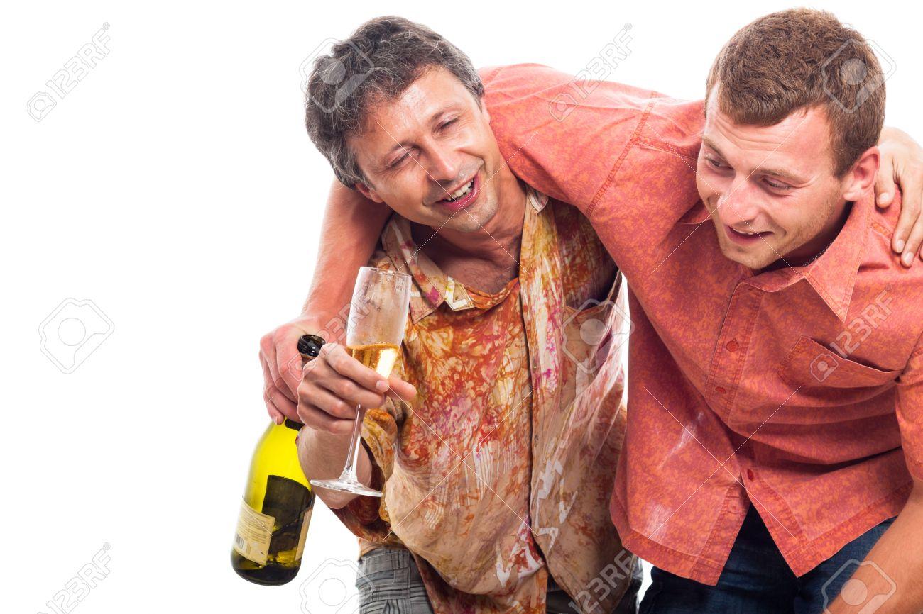 Пьяную на двоих @ bigobe.com