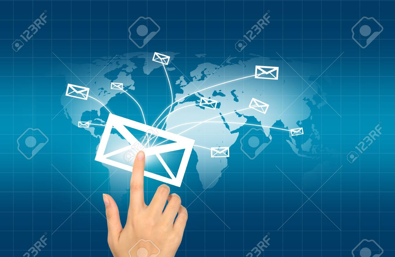 Hands with world mail delivery on world map background stock photo hands with world mail delivery on world map background stock photo 10789169 gumiabroncs Images