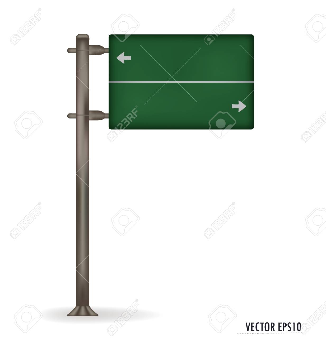 Traffic sign. Stock Vector - 18847313