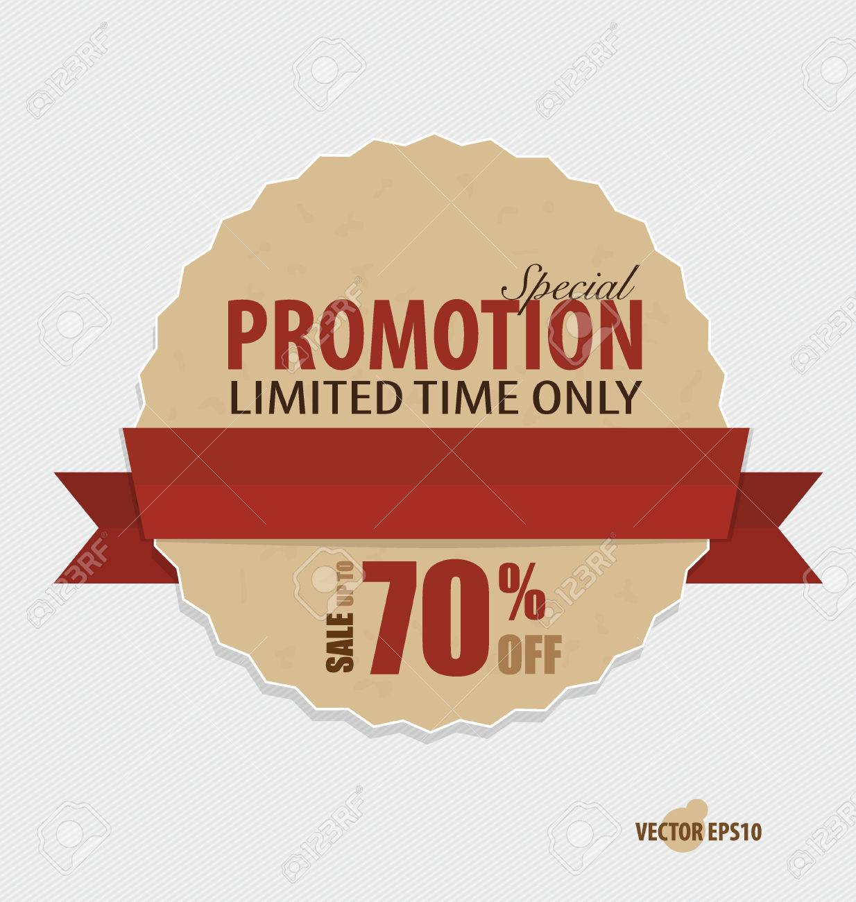 coupon voucher tag vintage style template design royalty coupon voucher tag vintage style template design stock vector 29635636