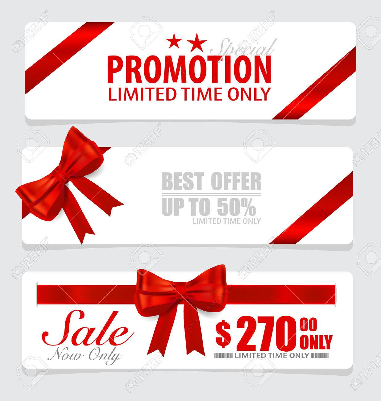 End Of Year Sale Savings Labels Set Price Tag Sale Coupon – Sale Tag Template