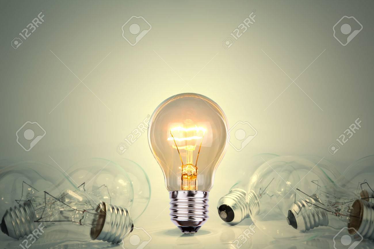 Light bulb lamps - 35671863
