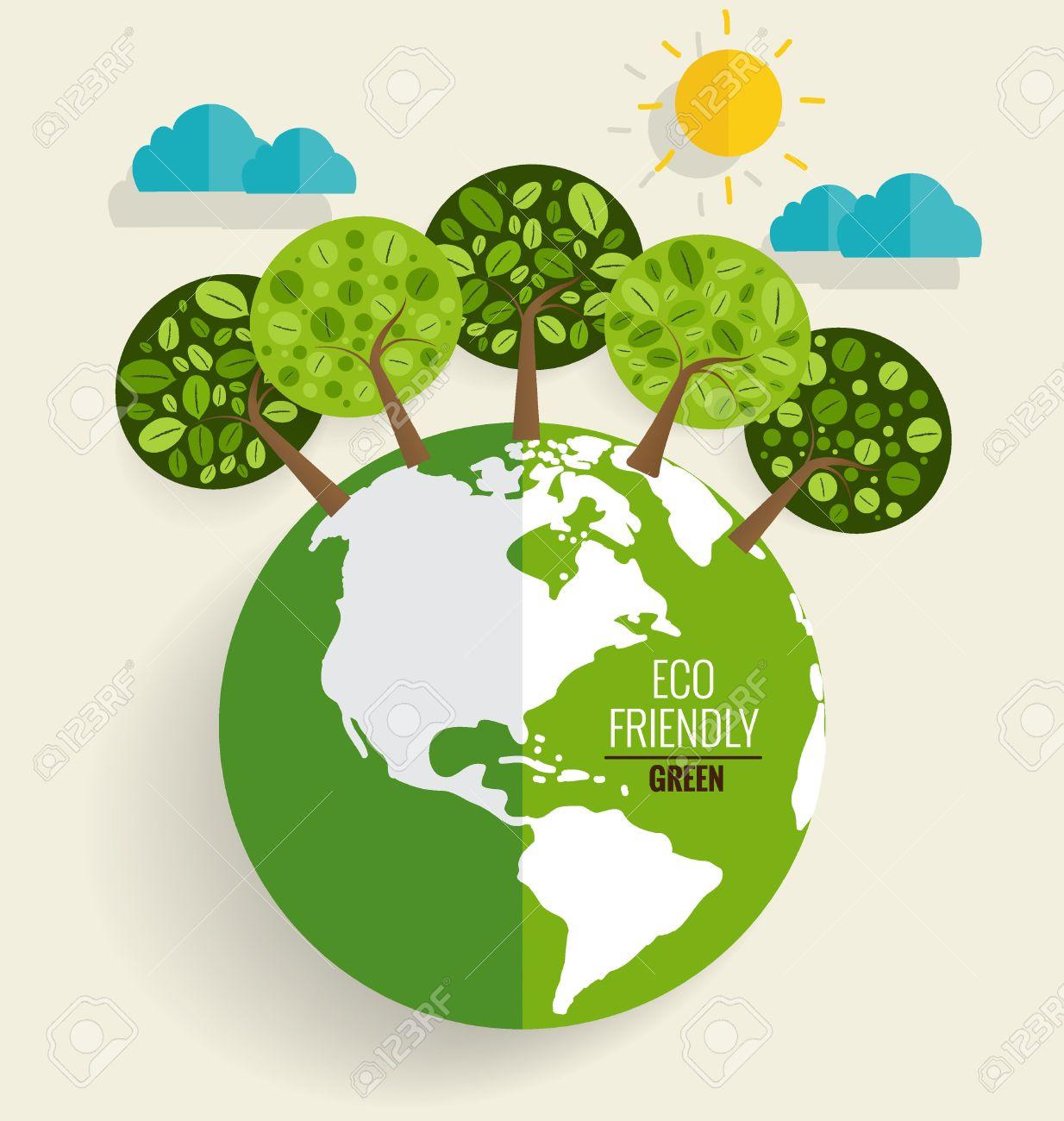 環境にやさしい。グリーン ・ エ...