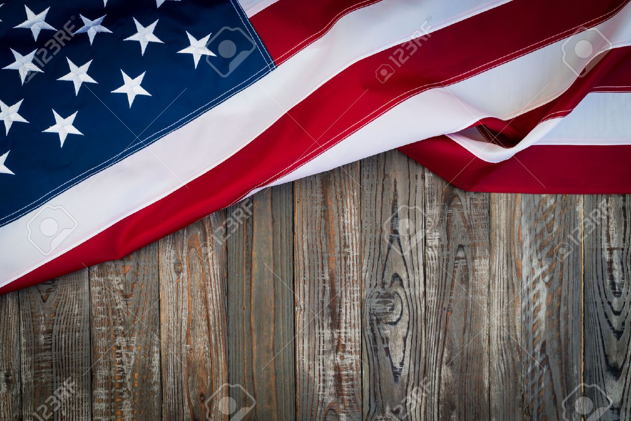 american flag on wood background stock photo picture and royalty