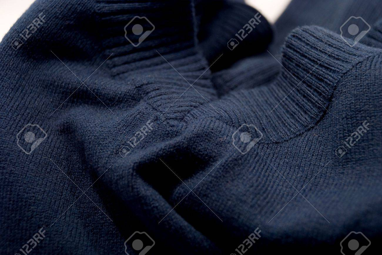 The Blue Sweater - Best Sweater 2017