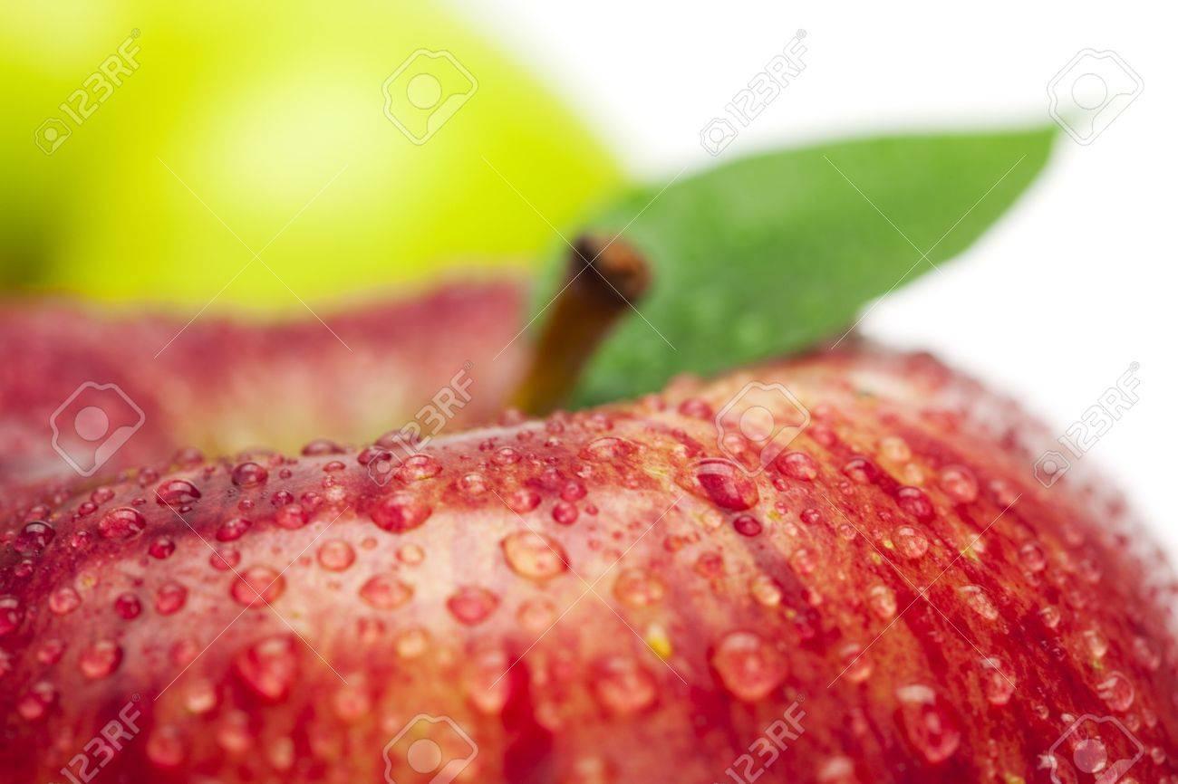 apples Stock Photo - 6581843