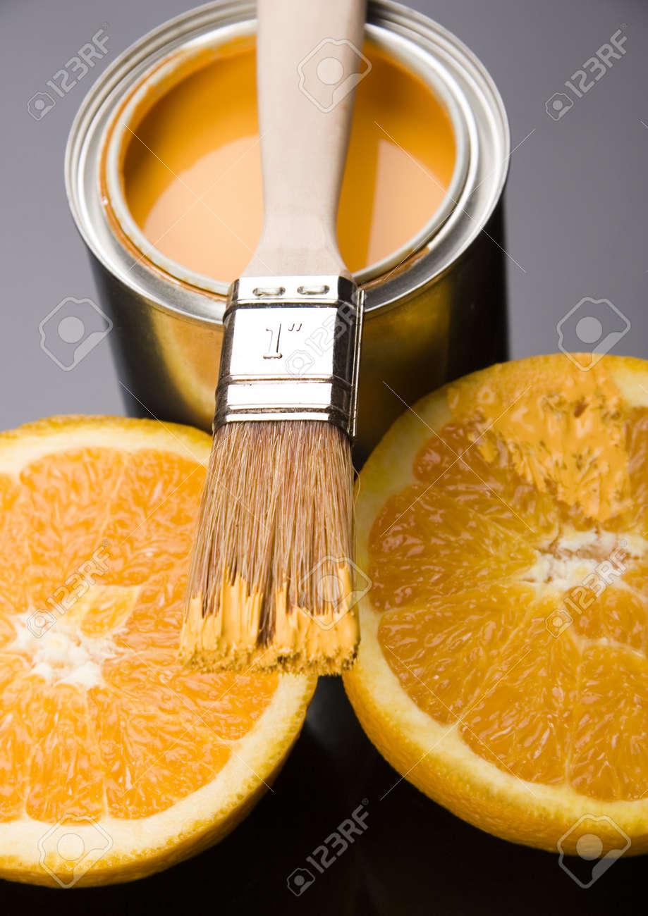 Orange Stock Photo - 956370