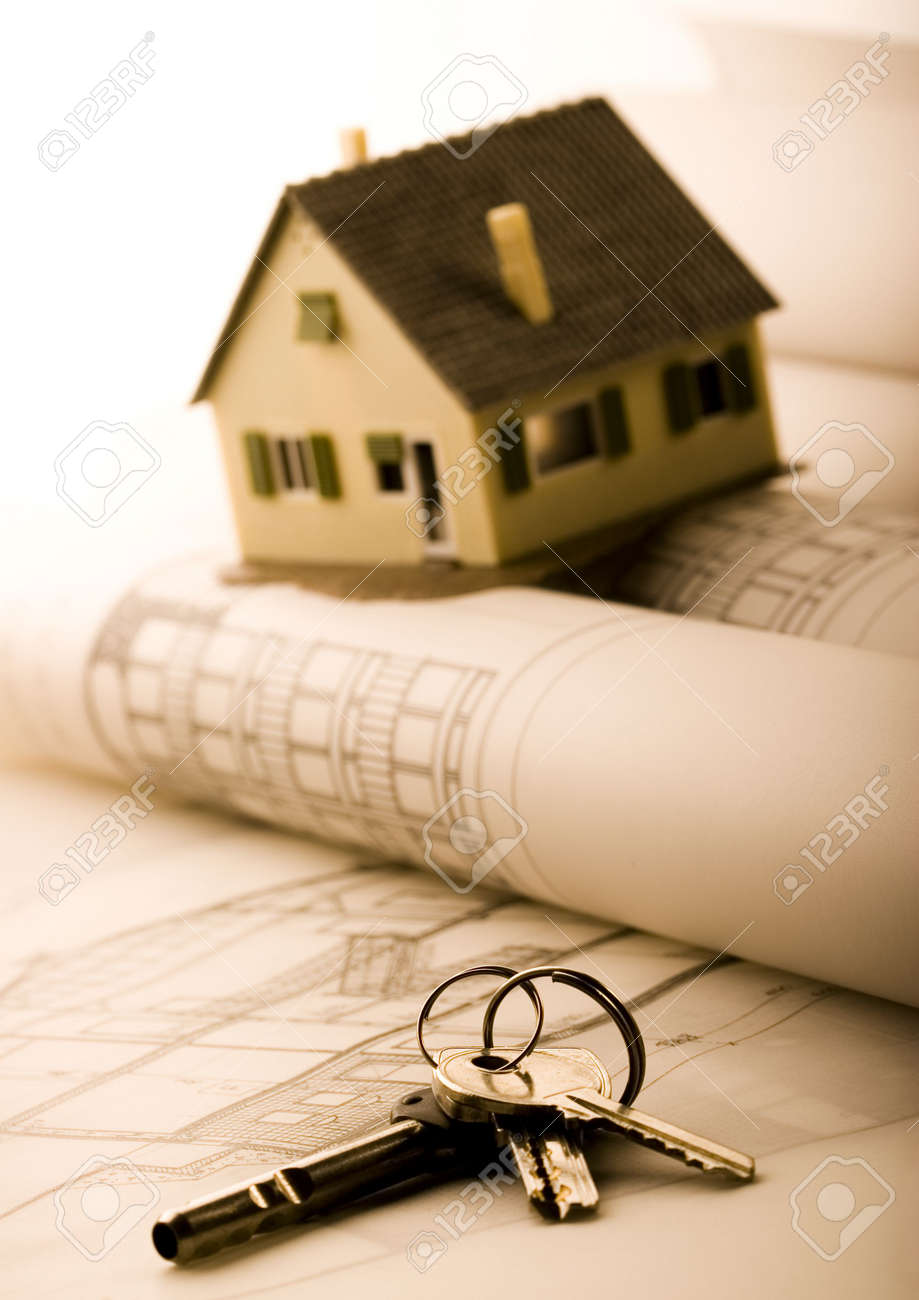 Home Stock Photo - 2624562