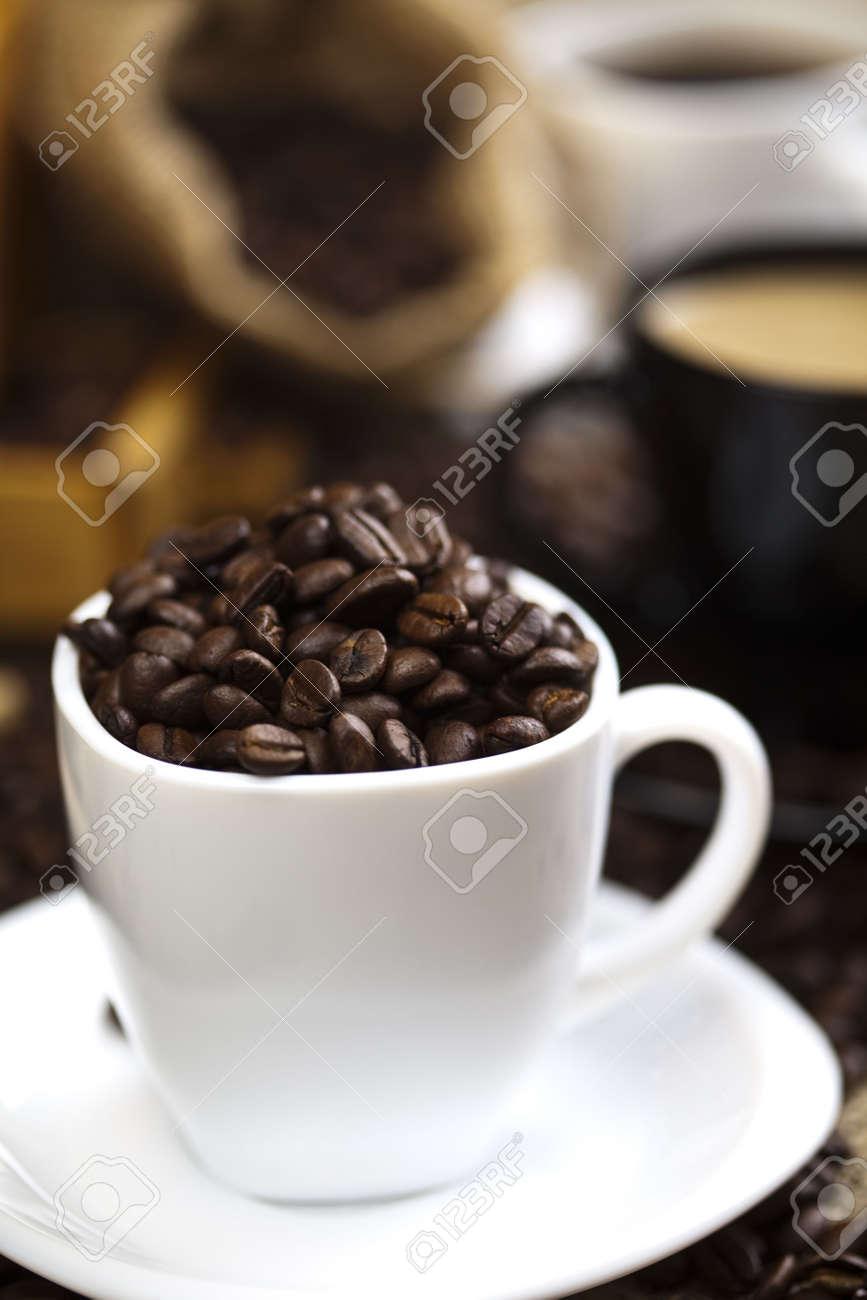 Caffee Stock Photo - 5103449