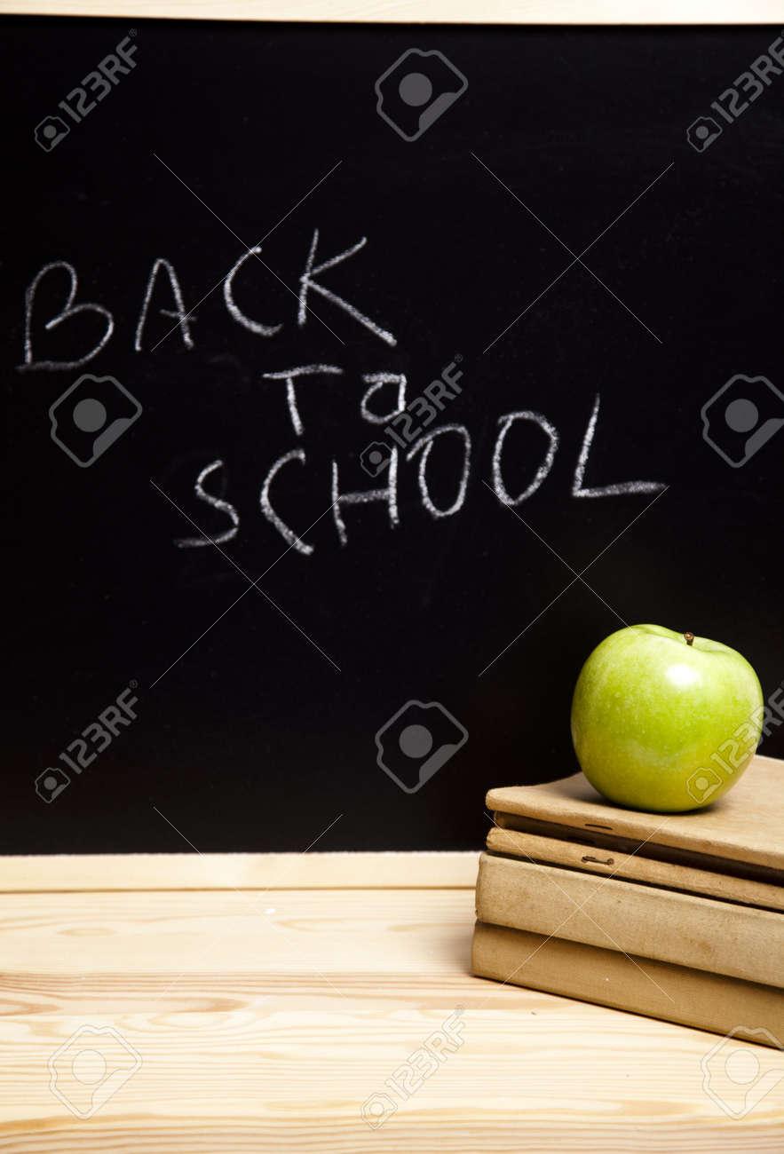 Back to school Stock Photo - 7390823
