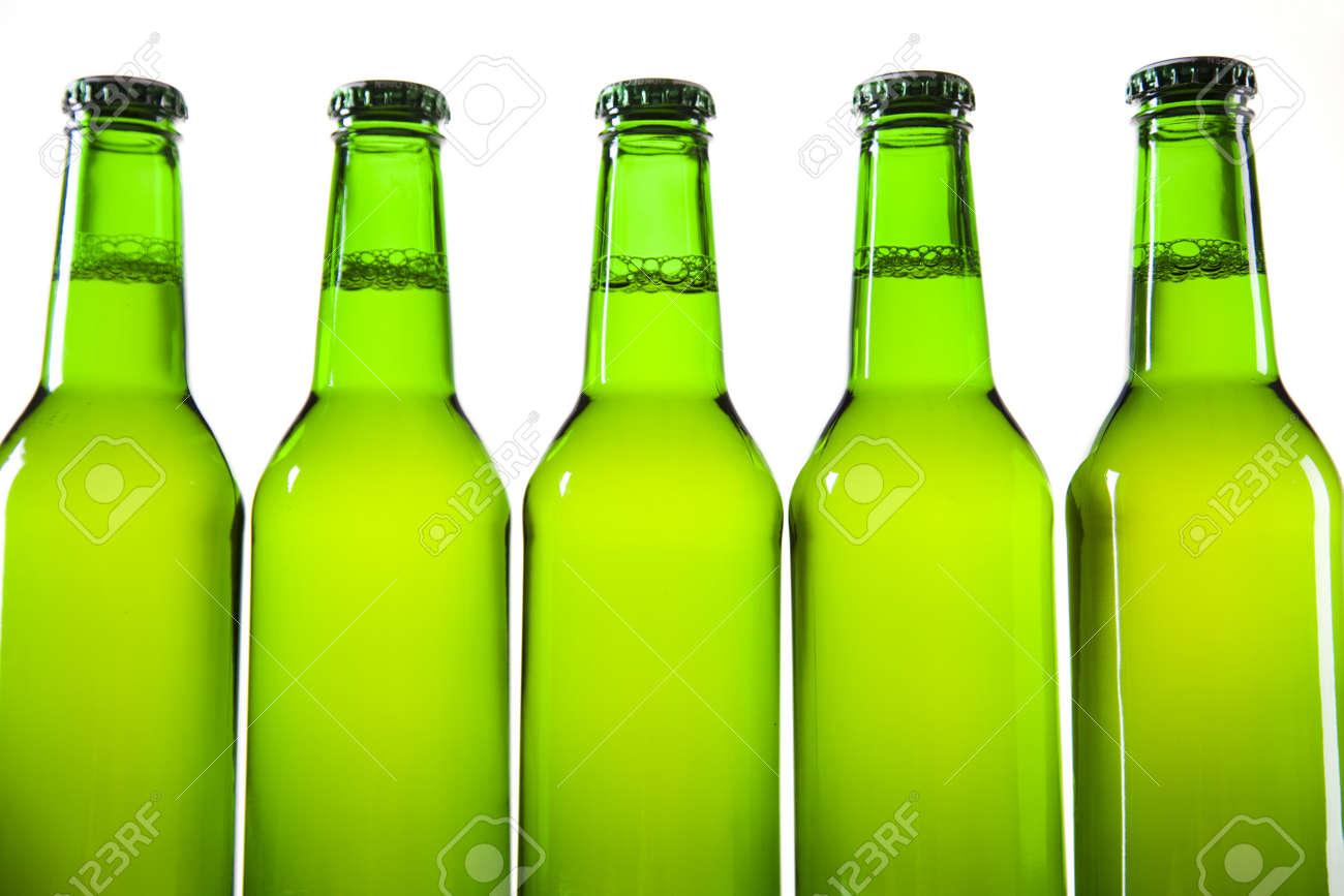 Bottle of beer Stock Photo - 8315823