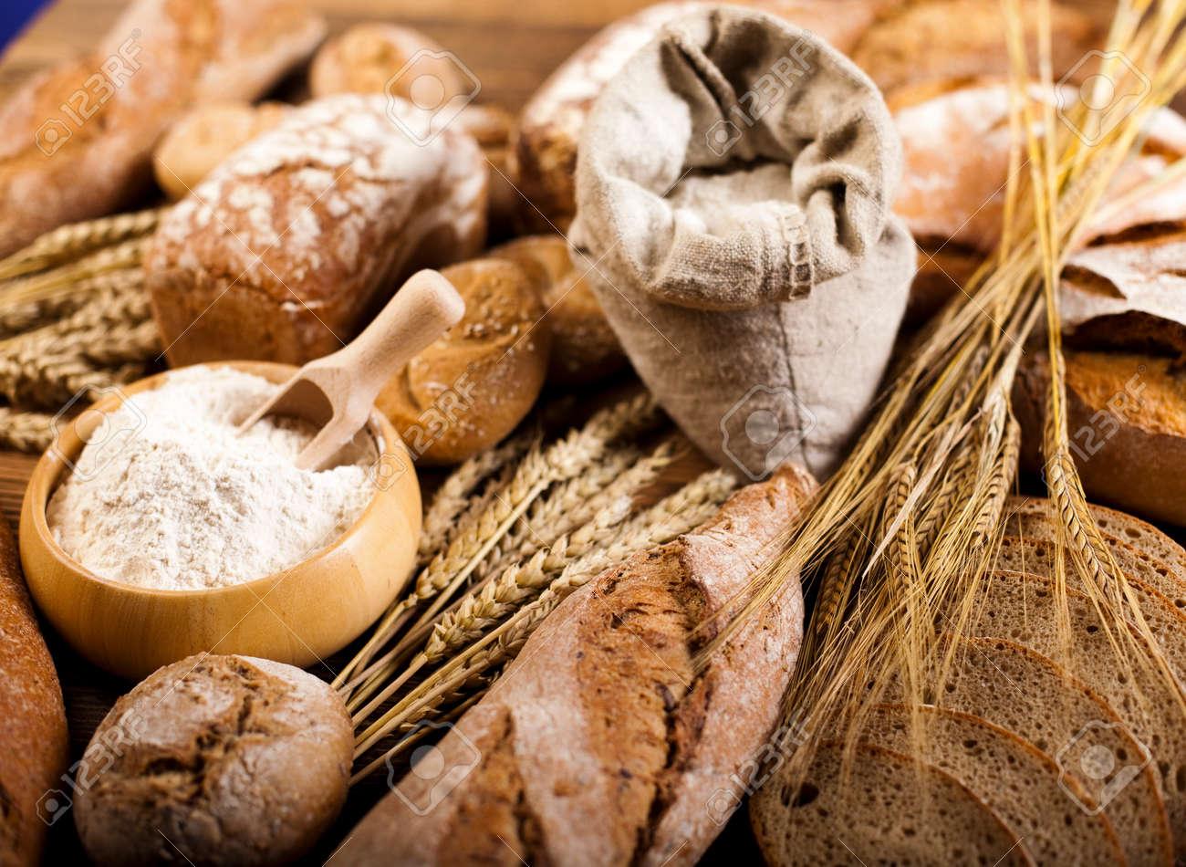 Bread - 35099867
