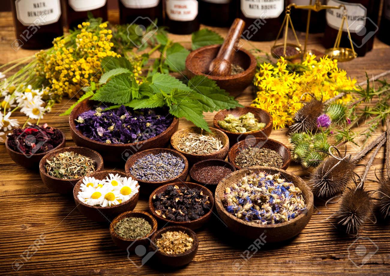 Herbal medicine - 31781806