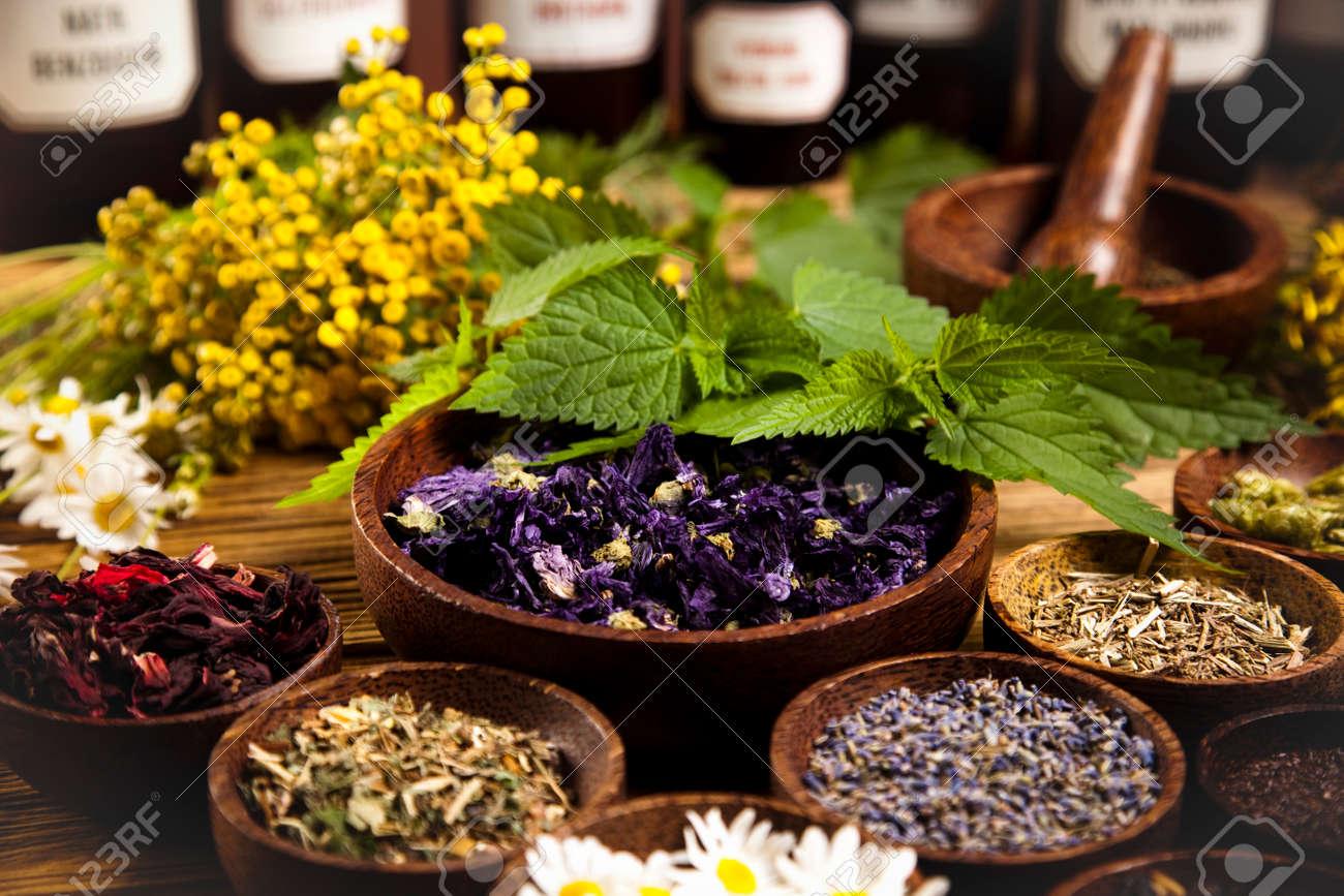 Herbal medicine - 31781808