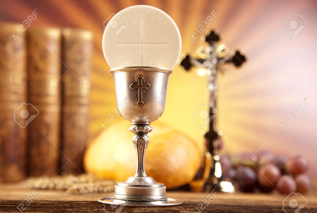 Image result for holy communion images