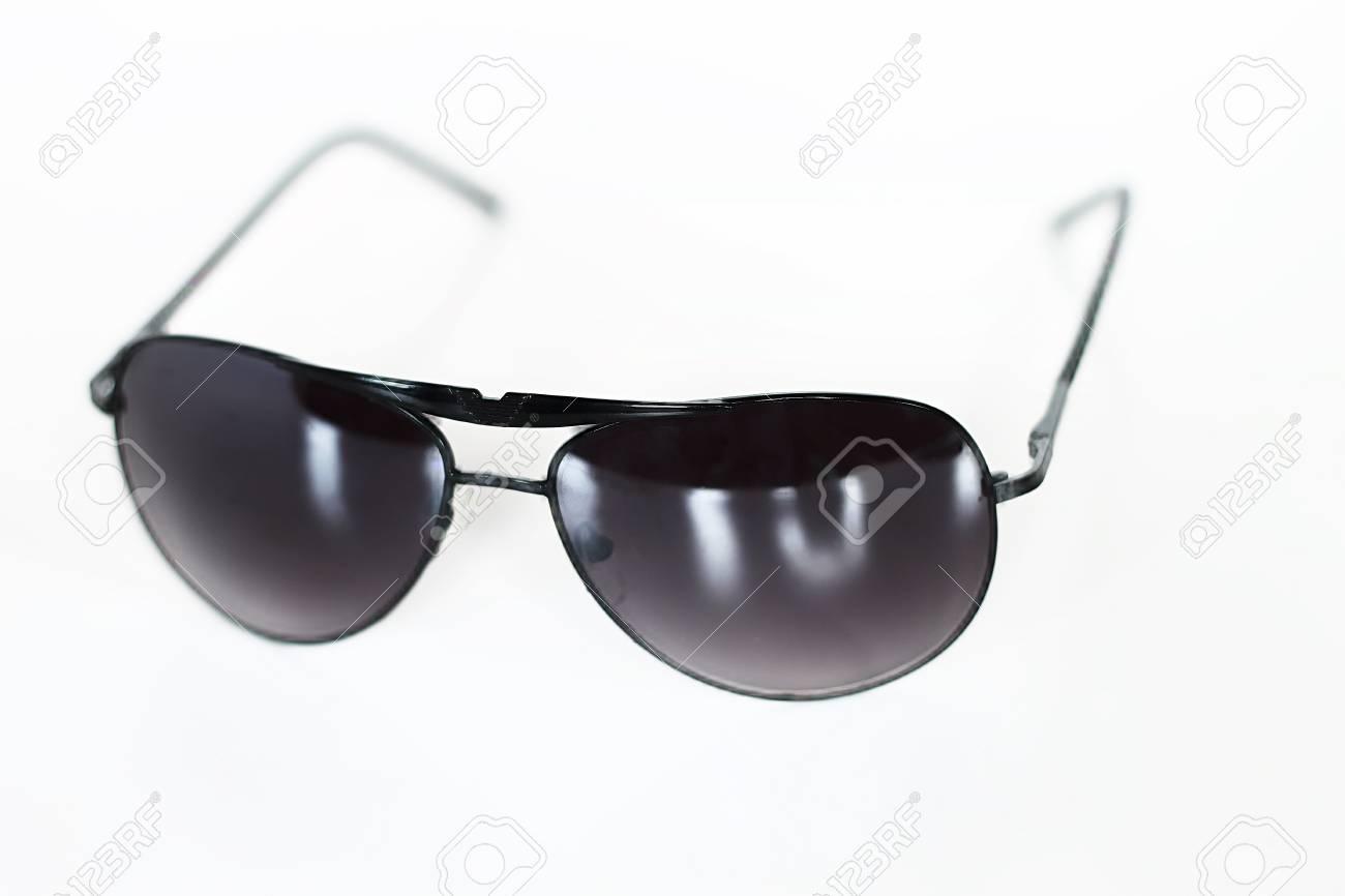 sun glasses Stock Photo - 14259791