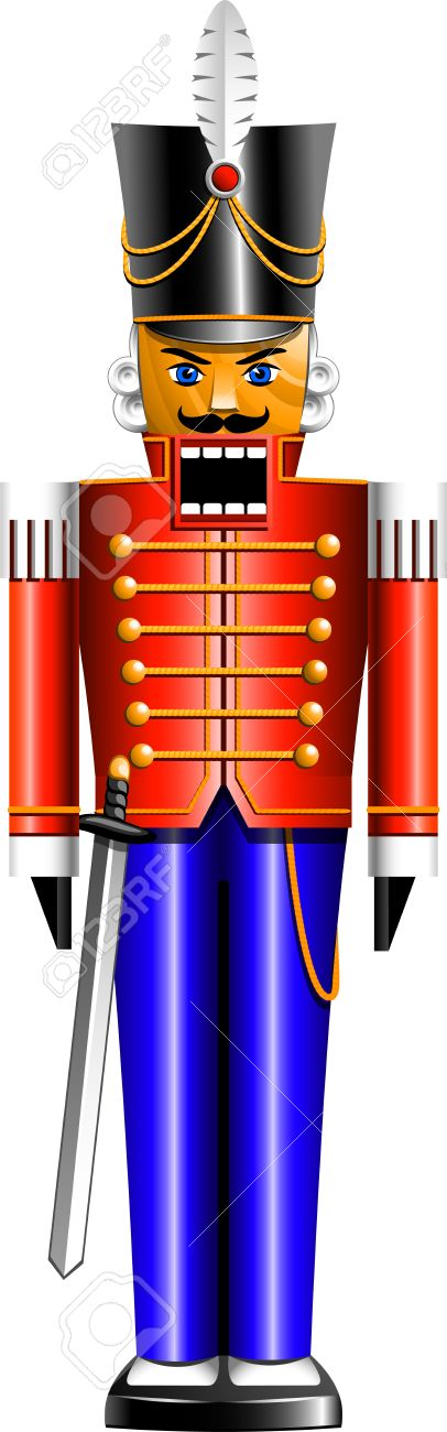 1,471 nutcracker cliparts, stock vector and royalty free