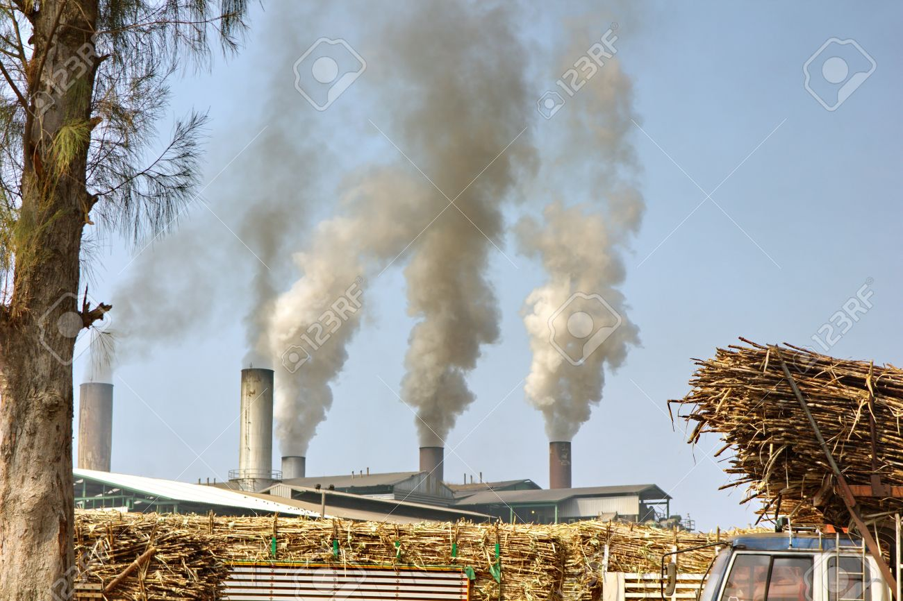 Industrial And Agricultural Pollution Sources Are Too Close ...