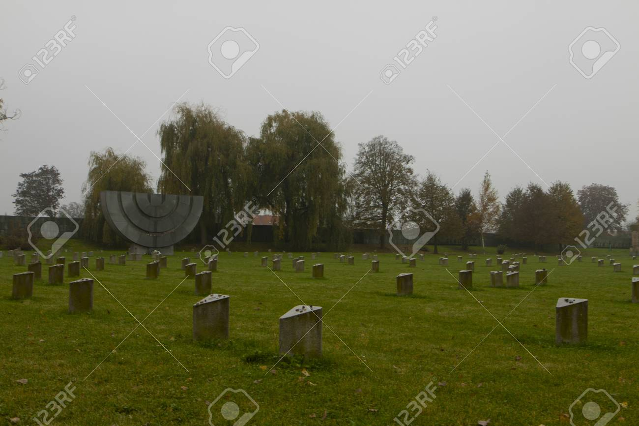 Terezin memorial in Czech Republic Stock Photo - 15514047