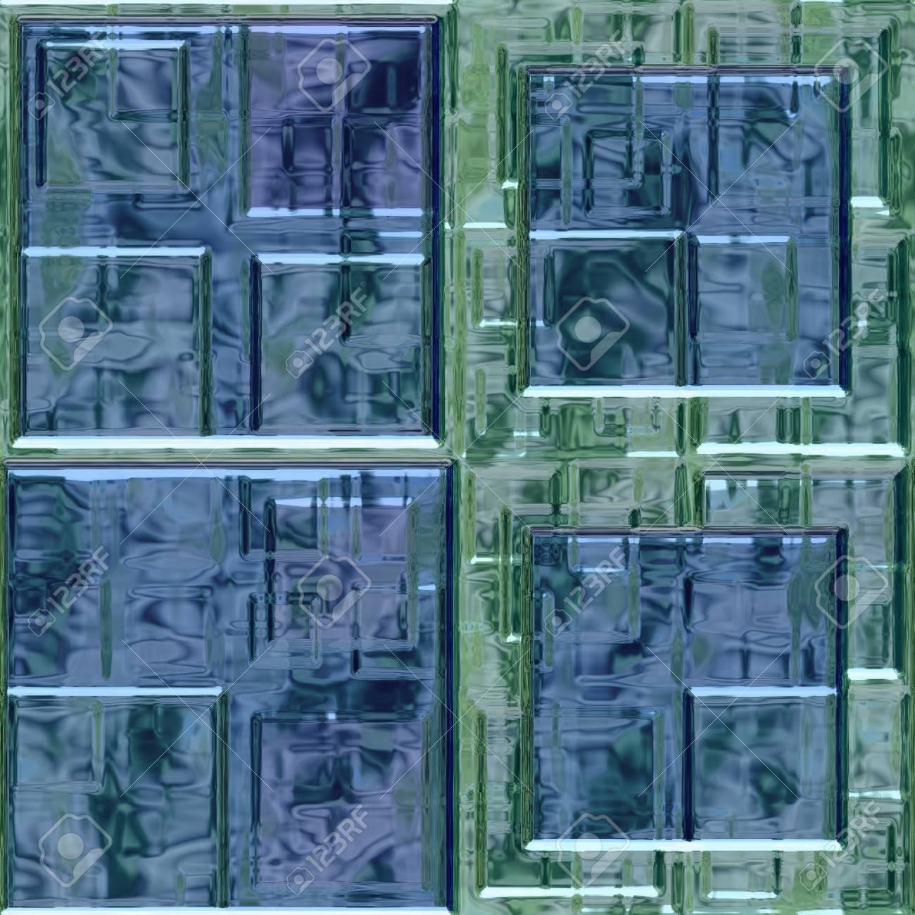 Vidrio O Cristal Transparente Textura Azulejos Decoracion - Vidrio-decoracion