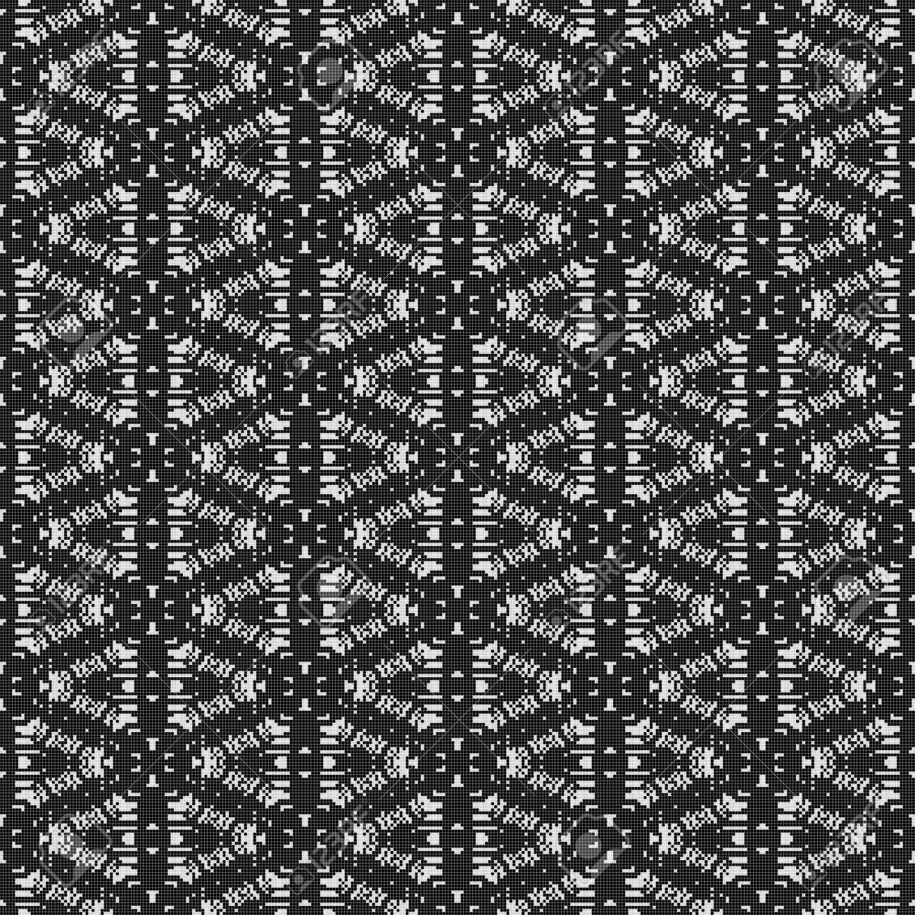 Black Curtain Texture black and white curtain lace texture or pattern stock photo