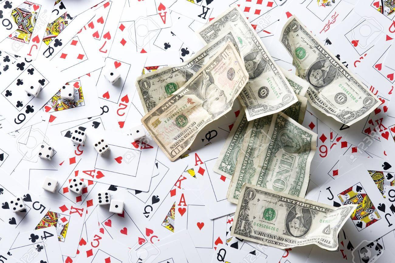 Dollar casino action comedy crime gambling game