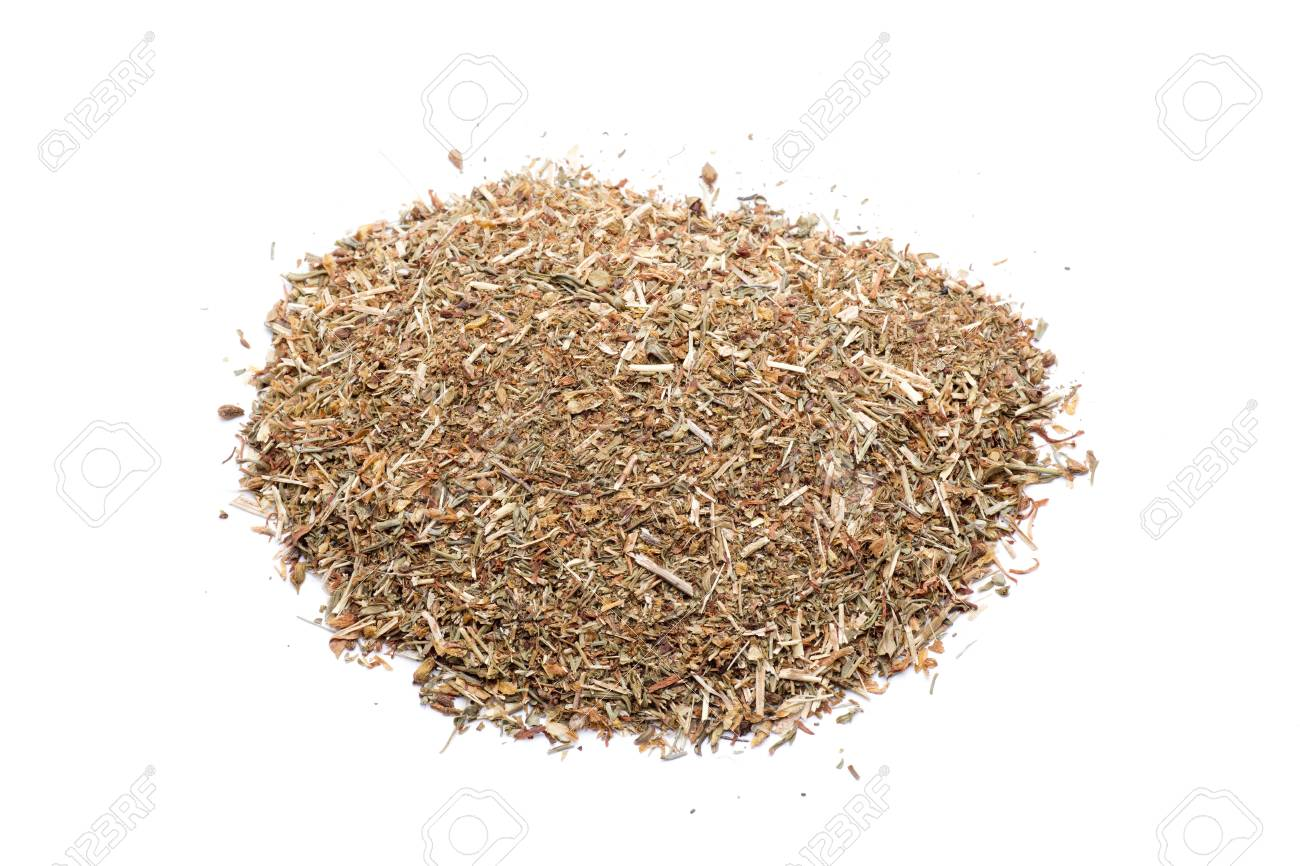natural herb to make a tea, are healthy Stock Photo - 18370017