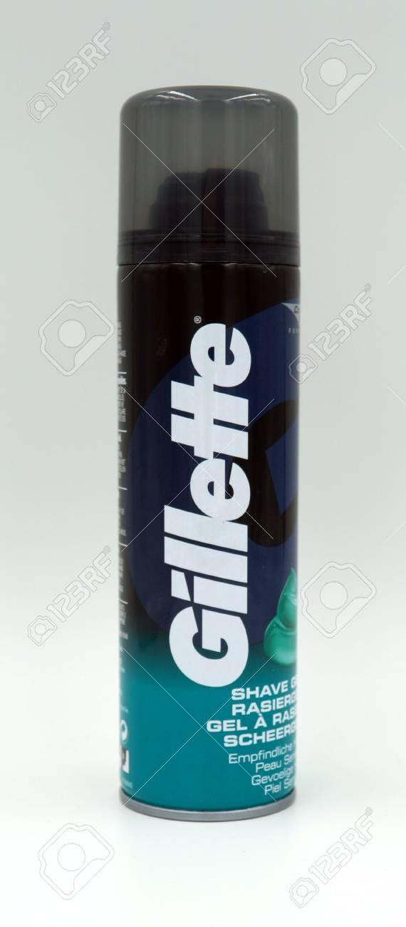 shades of sold worldwide discount shop Gillette Shave Gel For Sensitive Skin