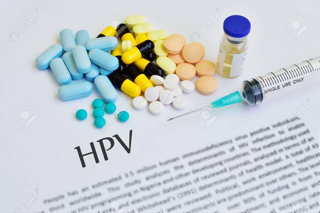 papillomavirus medikamente cum să prevină viermii să obțină viermi