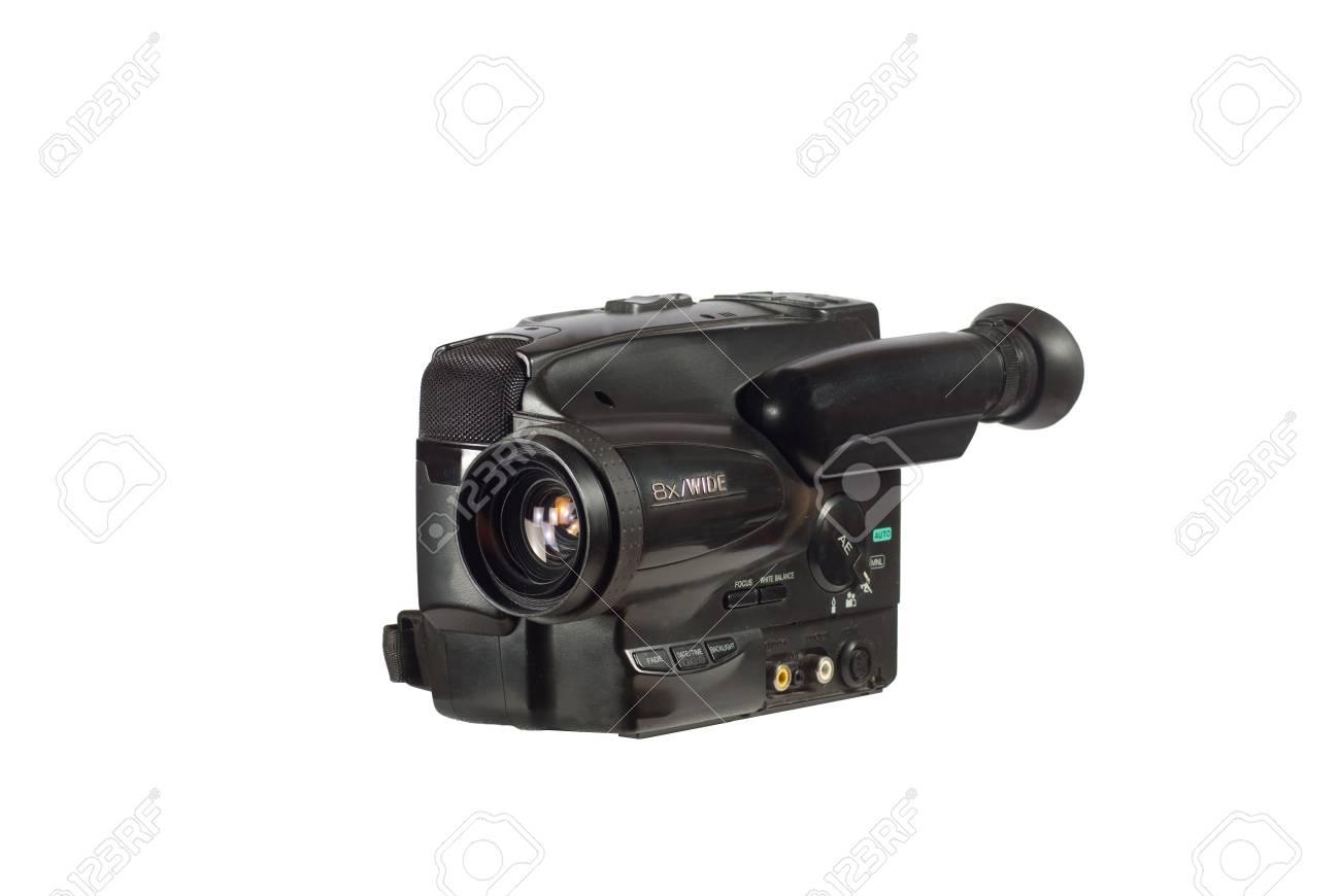 Amateur analog camera Stock Photo - 5905979