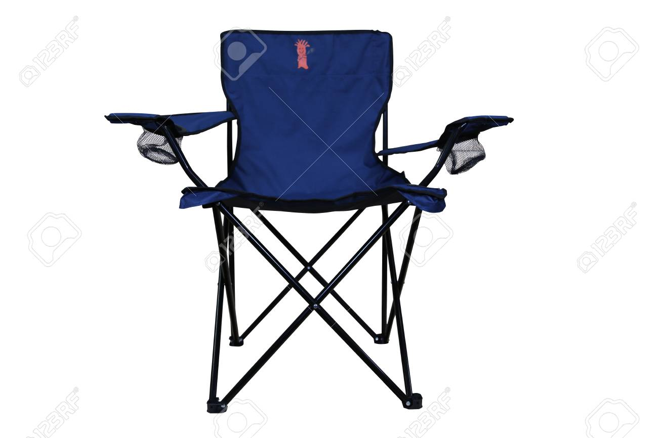 Coleman Directors Chair Blue Coleman C&ing Chair With Side Table C&ing Chairs Stock Photo - 92919860  sc 1 st  123RF.com & Coleman Directors Chair Blue Coleman Camping Chair With Side.. Stock ...