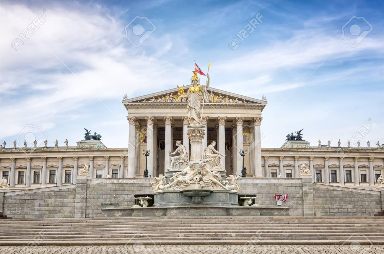 オーストリアの議会