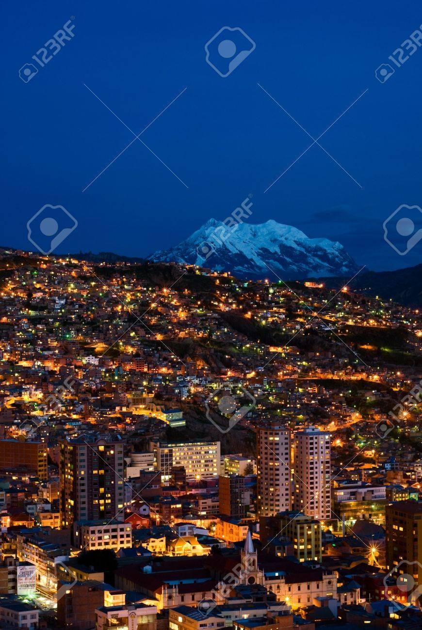 trovare partner gratis a la paz bolivia