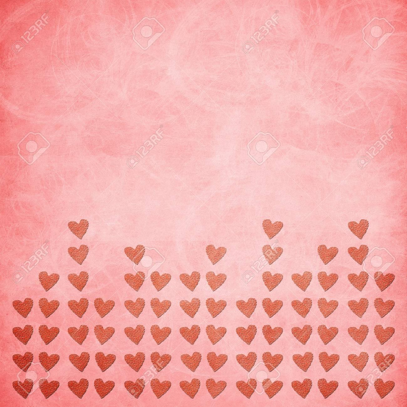 valentine's day background Stock Photo - 4191493