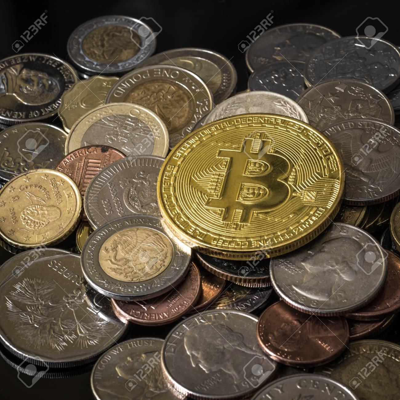 bitcoin ispanija)