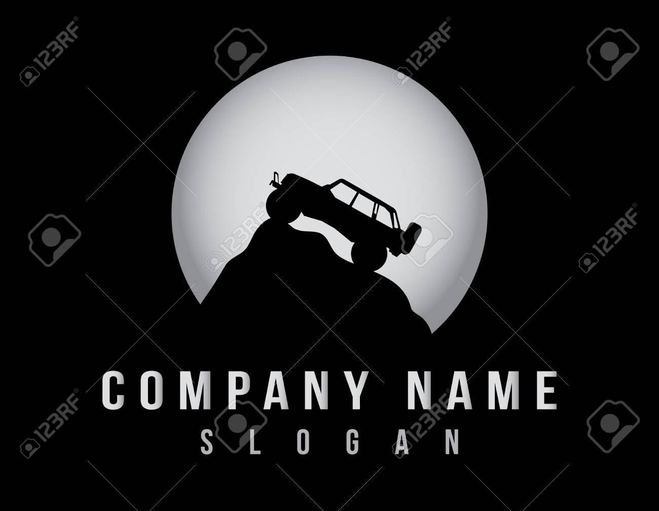 Jeep logo - 81313723