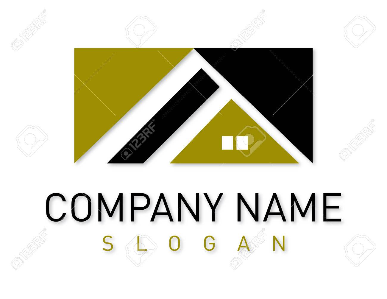 Home business logotype - 81693237