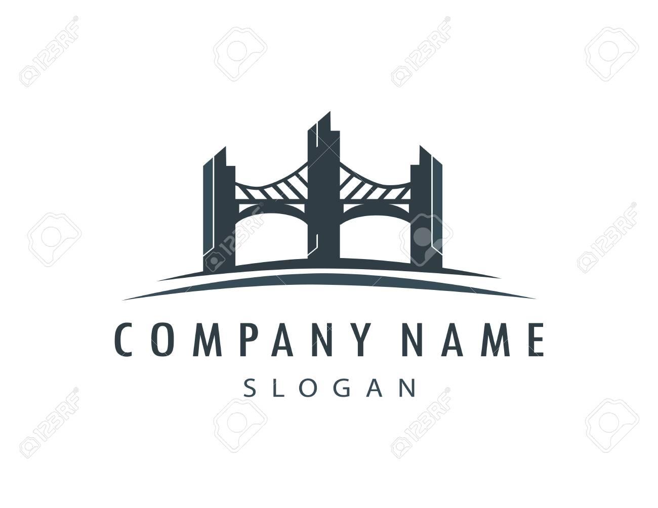 bridge logo - 133898296