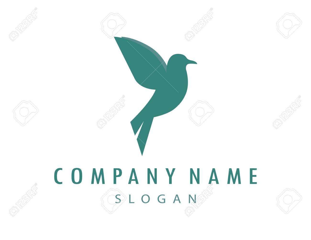Bird logo - 133230829