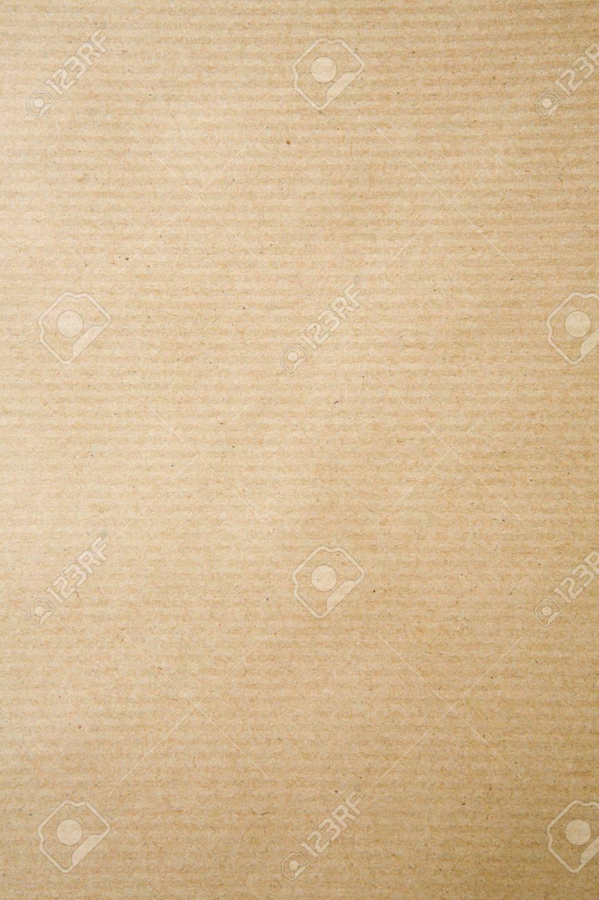 Hintergrundbild Befüllen Der Rahmen Mit Starken Braunen Packpapier ...