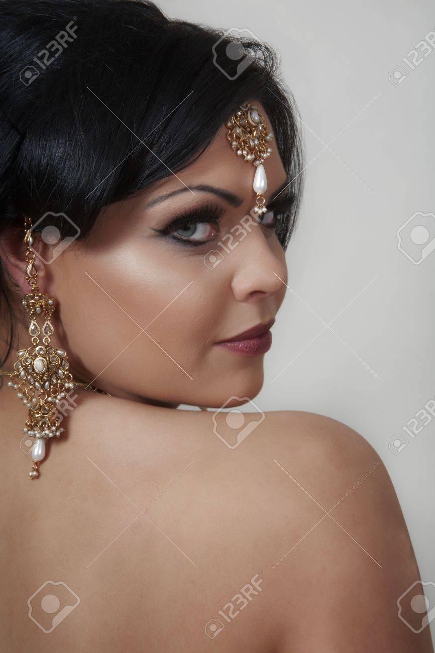 indische frauen nackt